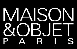 logo maison et objet 2014