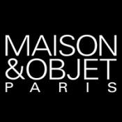 Logo salon maison et objet 2014
